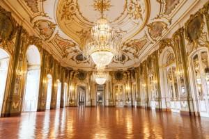 ヴェルサイユ宮殿鏡の間(仏)